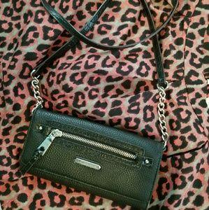 Dana Buchman crossbody wallet